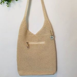 The Sak Boho Shoulder bag